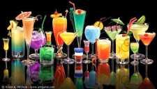 10 Drinks Real Men Never Order